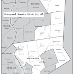 State Redistricting Affects Putnam and Westchester Representatives