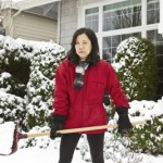 Simple Steps to Prevent Back Injuries from Shoveling Snow