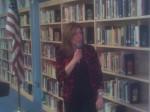 Dr. Susan Guiney Budge tOverview Pix