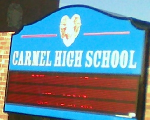 There are four candidates vying for 2 seats on the Carmel Board of Education.
