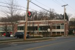The former Borders book store has been the most visible vacancy in Mount Kisco and one that officials and concerned merchants and residents would like to address.