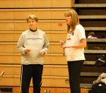 Tigers Girls Hoops Coaches Adams and Flooks Resign