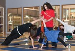 Think Fit for Kids to Raise Money for Brain Tumor Foundation