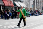 White Plains St. Patrick's Day Parade Held This Saturday