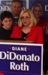 North Castle Councilwoman Diane DiDonato-Roth