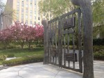 Westchester's Garden of Remembrance Holocaust Memorial Vandalized