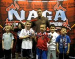 Thornwood MMA Shines at National Tournament