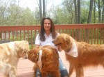 Know Your Neighbor: Lori Canale, Co-founder, Ruff Start Rescue, Pleasantville