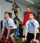 Business Profile: Xtreme Training Botticelli Fitness Facility, Thornwood