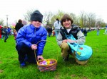 Photos: Hendrick Hudson Lions' Egg-ceptional Egg Hunt
