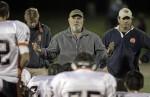 Coach Bill Tribou
