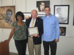 Organization Recognizing Foster Kids Advocates in Mt. Kisco