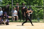 Tigers Injuries and Mistakes Hurt Young Softball Team