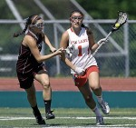 Foxes Begin Quest for a Title by Overwhelming Ossining