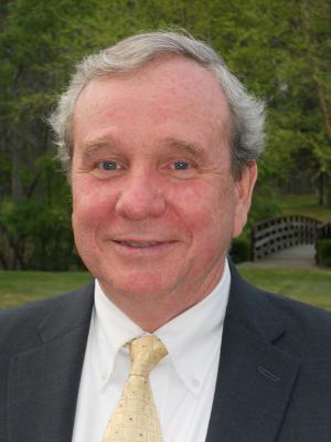 Larry Keane