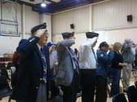 Montrose VA Veterans