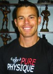 Michael Lipowski, founder of Pure Physique