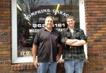 Business Profile: Tompkins Garage, Yorktown Heights