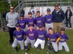 White Plains Little League Game of the Week: Bats beat Knights