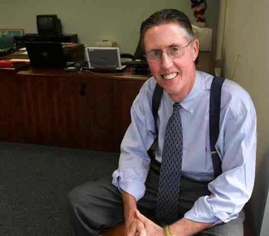Dr. Brian Monahan is expected to serve as the interim superintendent of schools for the Hendrick Hudson School DIstrcit beginning July 1.