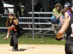 Sputo's Superb Pitching and Timely Hitting Lead Tigers to Three Wins