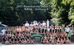 Pleasantville Swim Team