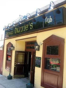 Dunne's