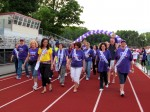 PHOTOS: Ossining's 2012 Relay for Life