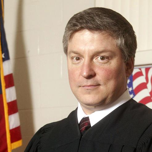 Judge James Reitz