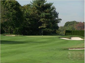 Ridgeway Country Club in White Plains