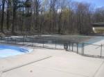 Pleasantville pool