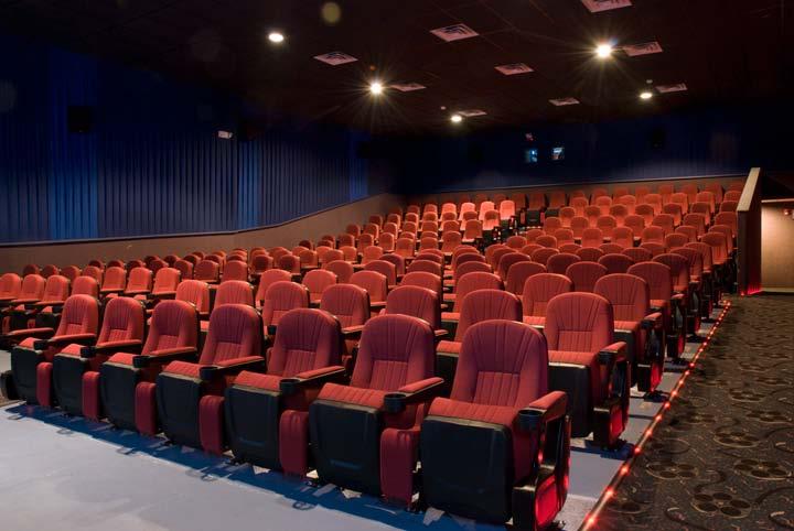 Carmel Cinemas