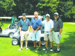Golf Outing to Benefit Support Connection