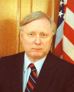 Southeast Town Supervisor Tony Hay
