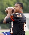 White Plains Tigers Start 2012 Gridiron Campaign