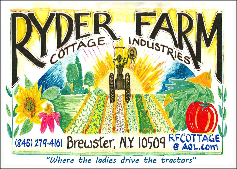 Aug. 21 Ryder Farm Pix