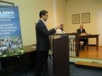 Ball Seeks Public-Private Partnership Bill for New TZB Mass Transit