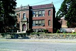The 80-year-old Eastview Middle School needs a new roof and building exterior.