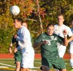 Local Soccer Reams Mired in Topsy-Turvy State of Affairs; Somers Beats Mahopac, Falls to Carmel; Lakeland Beats PR, Falls to JFK