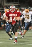 Somers Offense Gets Ratings: Joe Festo Show Blows Up; Brewster Remains Unbeaten; Lakeland vs. Panas a War in Waiting