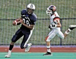 Class B/D Grid Notebook: Putnam Valley Wins on Homecoming Day; Something's Fishy in Croton