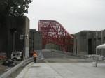 AMVETS Bridge Over Reservoir to Reopen Wednesday