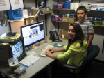 Teenage Production Team Seeks Talent for Local TV Show