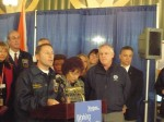 FEMA Opens Disaster Recovery Center in White Plains