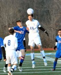 Boys Soccer Notebook: Lakeland vs. Byram Pits Two of Class A's Finest in Semis