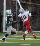 Horsemen Pull Out 24-21 Win Against Brewster to Secure Chance at Class-A Championship
