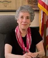 Former Yorktown Susan Siegel