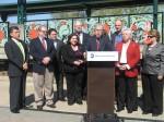 Peekskill, Croton-Harmon Station Renovations Celebrated