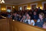 Residents Debate Legislators' Opposition to NY SAFE Act