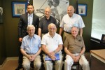 Ball Asks Community to Sponsor WWII Veterans for Washington Trip